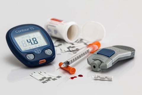 Cómo evitar contusiones por inyecciones de insulina